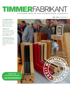 Timmerfabrikant cover